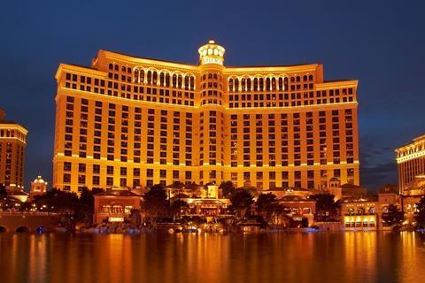 bellagio casino resort control