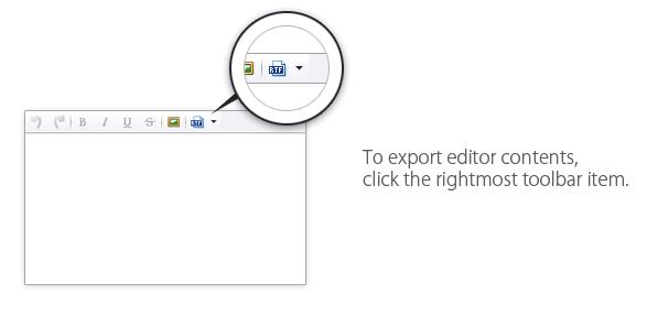ASPXHTMLEDITOR EXPORT PDF